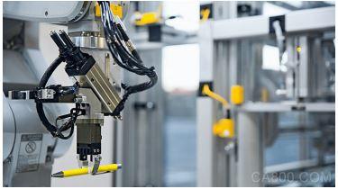 智能工厂,安全,自动化