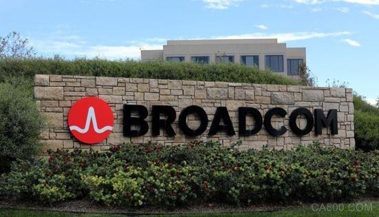 博通承诺收购高通不削减5G研发支出 帮助美国领先