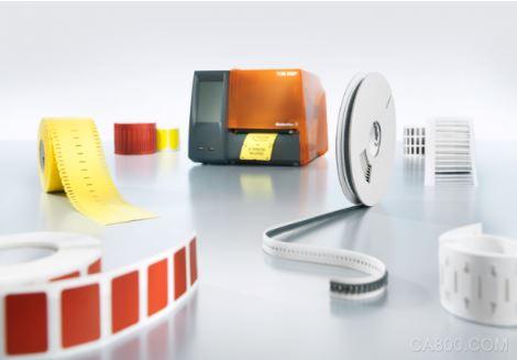 魏德米勒MultiMark,控制柜,标识解决方案