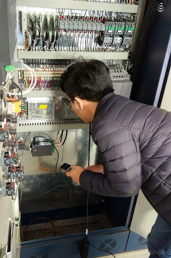 数据采集,工业设备物联网适配器,物联网平台
