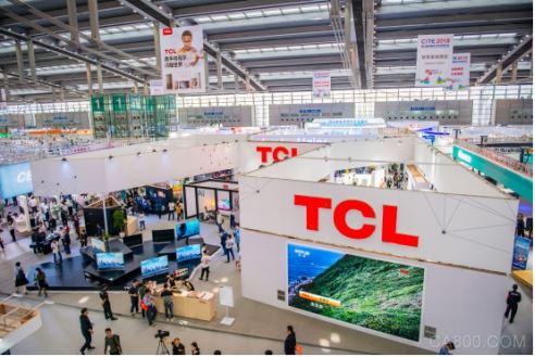 CITE2018,电子信息,博览会