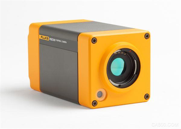 福禄克,创新,新型传感器,测量测试工具,红外热像系统,汽车