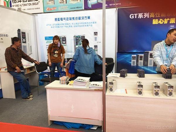 GT100,GT200,高性能变频器,光纸箱机械,易驱电气
