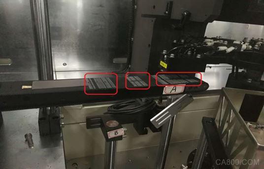 锂电池极片产品,缺陷检测,视觉解决方案