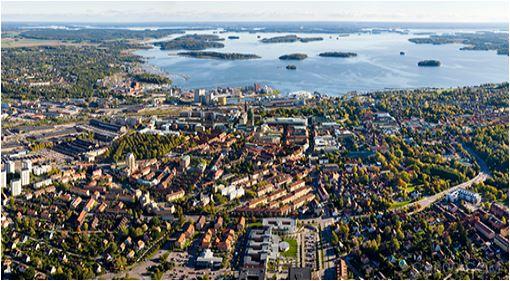 智慧城市,ABB,数字化,Ability