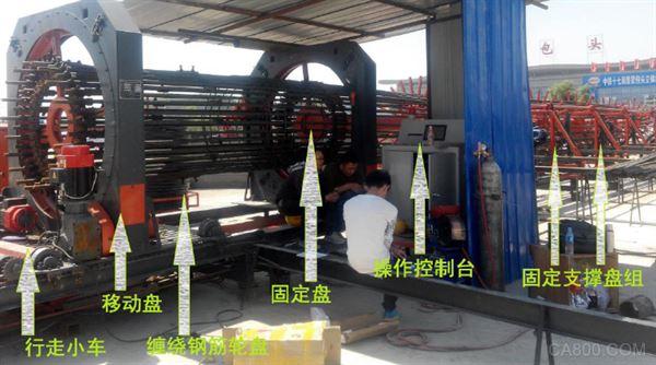 钢筋笼滚焊机,机械设备,阿尔法产品,伺服驱动器