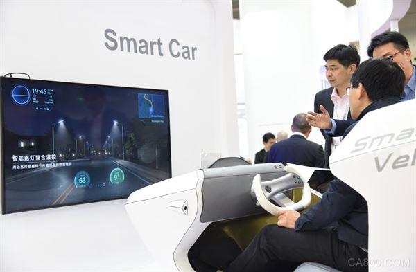 新能源,自动驾驶,电动化,智能化,汽车