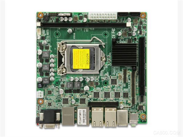 智能制造,机器视觉技术,嵌入式视觉系统,嵌入式主板