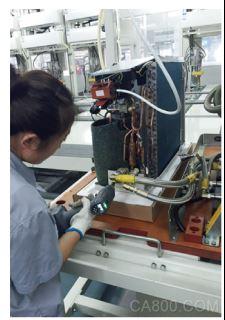 自动化,AHTE 2018,工业,装配