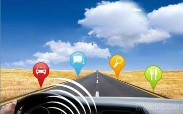 汽车,APP,智能语音识别,华北工控主板,智能化
