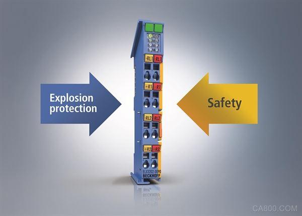 安全型信号传输,端子模块,模拟量输入,I/O