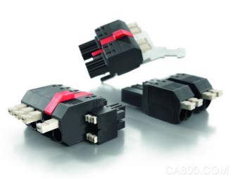 电联接,伺服驱动,自动化