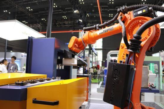 钱江机器人,自动化