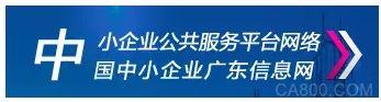 广东省,经信委,中小,民营,企业,智能制造