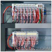步进,控制,端子模块,太阳能,总线端子,步进电机