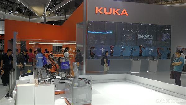 工業機器人,工業和信息化部