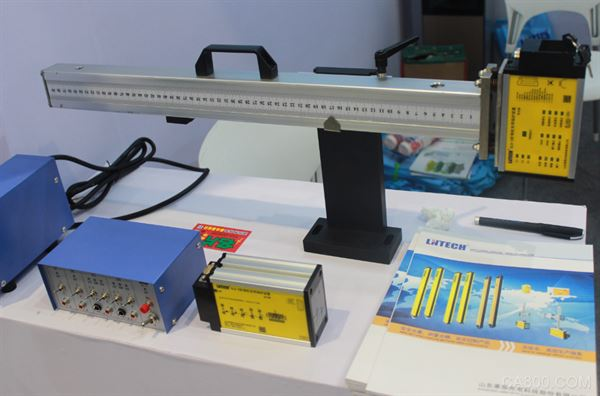 保护装置,测量光栅