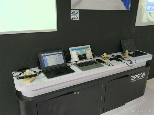 爱普生,打印机,工业机器人