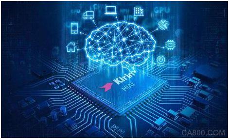 华为,AI芯片,物联网