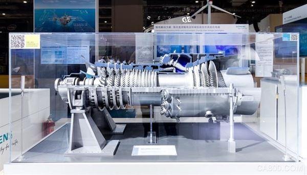 中国国际进口博览会,通用电气,西门子,ABB,施耐德
