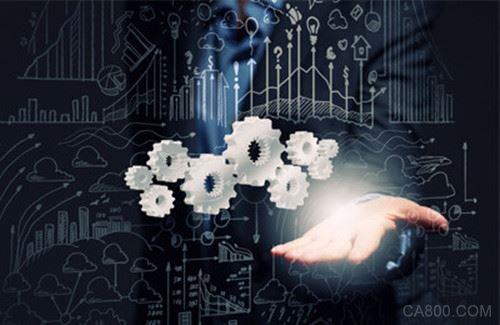 数字智造,工业互联,工业4.0