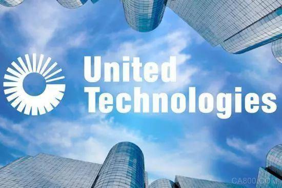 联合技术公司(UTC),罗克韦尔柯林斯,航空系统