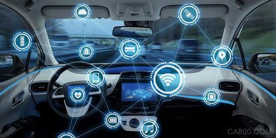 北京车展,法兰克福车展,互联汽车