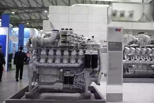 罗尔斯-罗伊斯,MTU动力系统,MTU1100