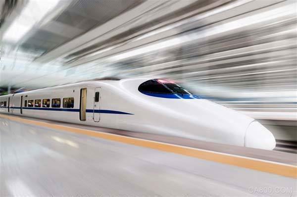 罗斯高铁列车,西门子,中国公司