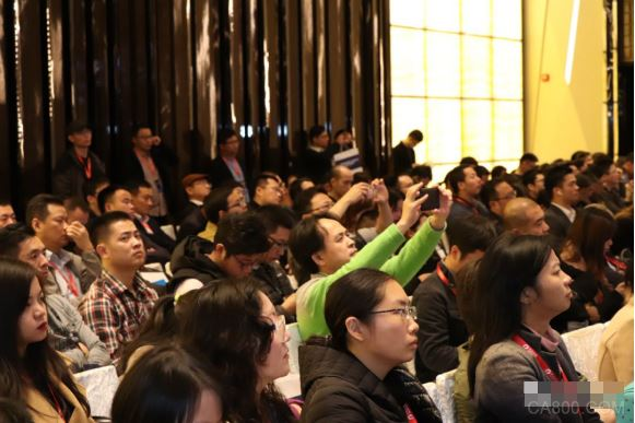 工业4.0,2018中国工业互联网产业大会