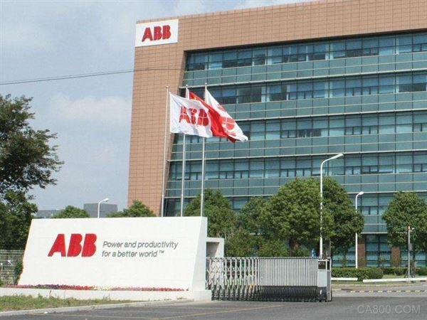 ABB电网,日立,三菱