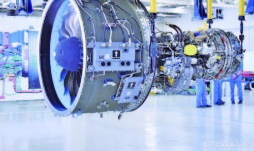 三菱重工,PW1200G发动机