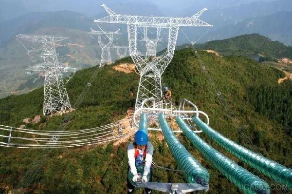 国家电网,特高压直流工程领域引入社会资本