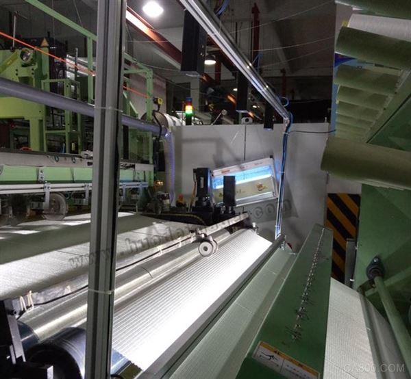 玻璃纤维自动化检测系统