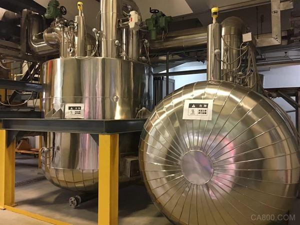 第四代核反應堆技術,釷基熔鹽堆核能系統