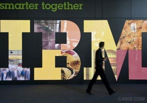 IBM,CES,人工智能
