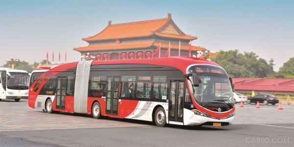 英特尔,Mobileye,自动驾驶公共交通服务