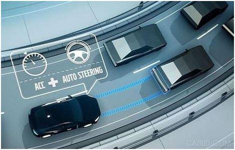 自动驾驶,工控,系统,交通,5G,车联网建设