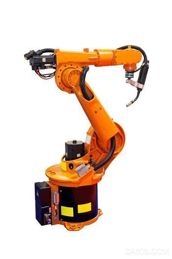 伺服系统,机器人市场,伺服电机