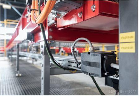 电源总线系统,预装配电缆,物流,魏德米勒