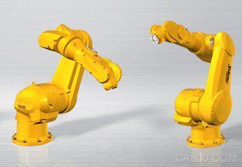 广达,达明机器人