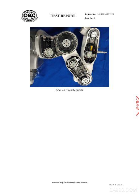 工业机器人,IP68,灵猴机器人