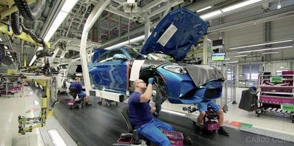 制造业灯塔工厂,世界经济论坛
