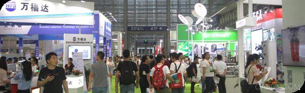 深圳国际工业自动化及机器人展,智慧工厂,人工智能机器人