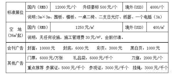 国际性环保展,广州国际环保产业博览会