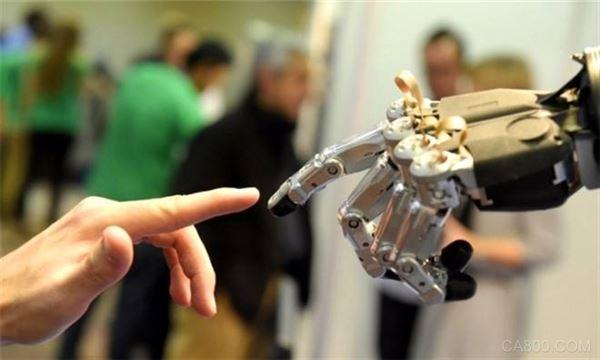 机器人产业,展望2019年