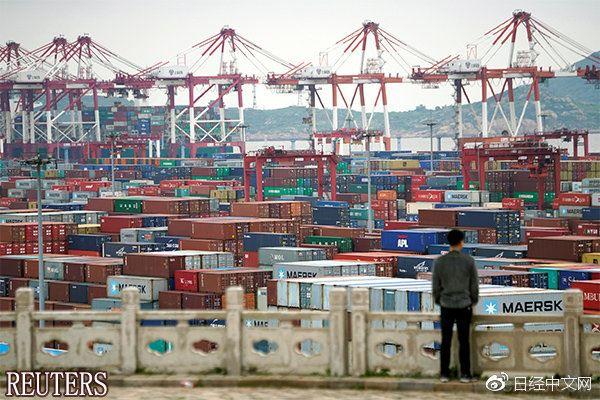美国对华加征关税,美国市场,亚洲各国
