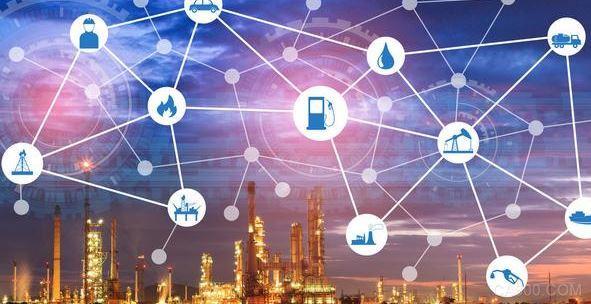 工业互联网,工业数字化,智能化转型升级