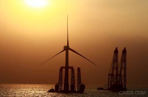 日立制作所,三菱重工,日本制钢所,放弃风力发电业务
