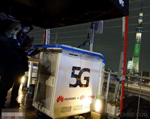 5G,新一代通信标准,国际标准